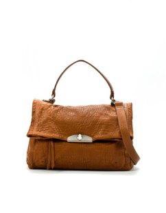 Zara, Sheep Skin City Bag