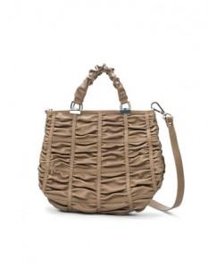 Zara, Pleated Handbag