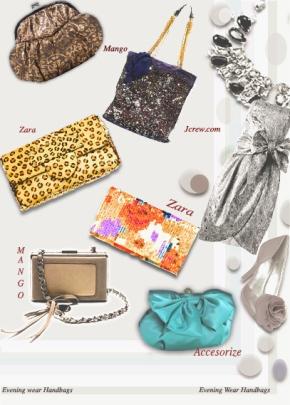 Handbags Party