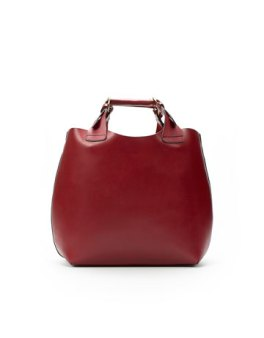 Zara, Leather Handbag
