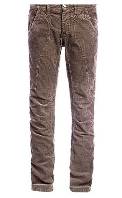 Esprit thin cord trousers