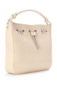 FCUK white Handbag