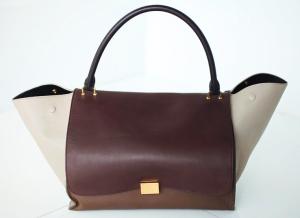 Italian Leather Handbag, India