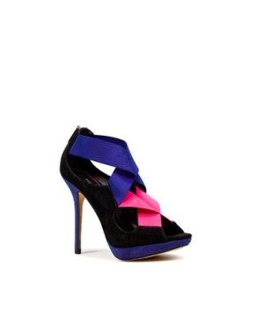 Zara shoes, Zara footwear, Evening Sandals, Evening shoes