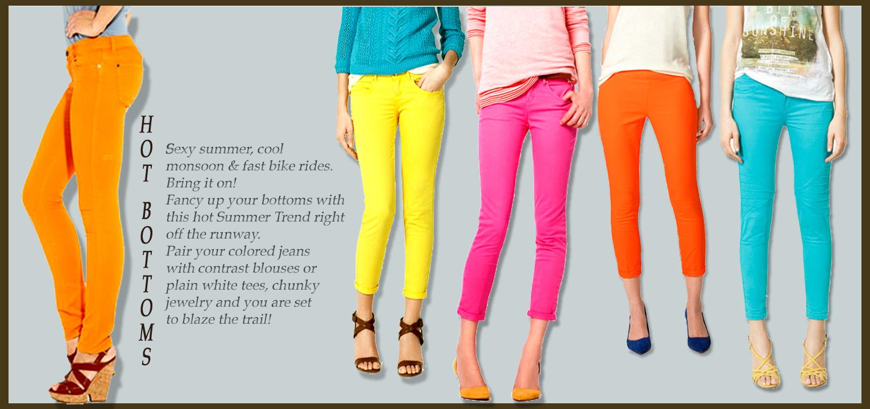 hot bottoms – spring summer 2011 top trend – payal.jaggi – fashion