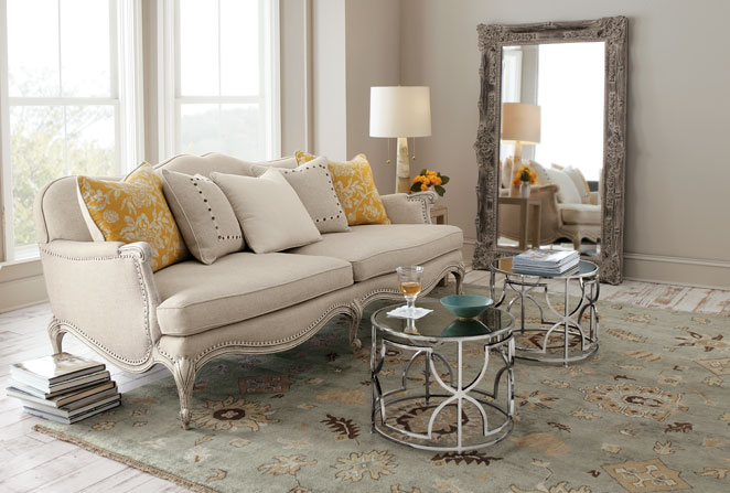 living_room_decor ideas, decorating with rugs, accentuate your living room with rugs, luxury living rooms decor ideas