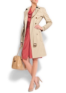 Wear it With, wear Trench With