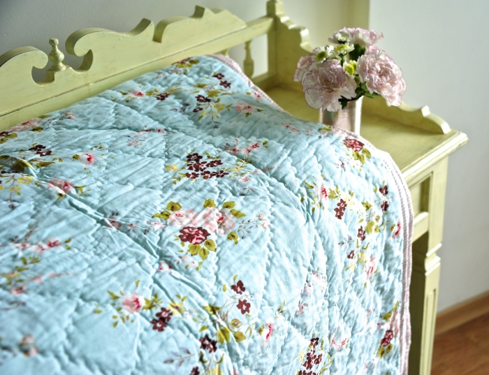 Cotton Percale Quilt, Printed, Cotton Quilt, Toile prints India, Toile Quilts India, Wholesale and Retail