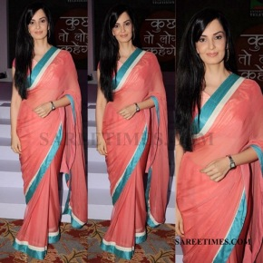 Saree for Plus size Women