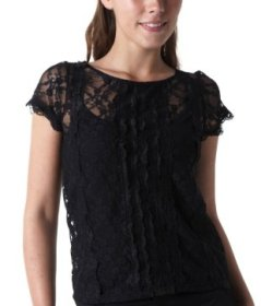 Lace Top Promod