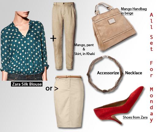 Work Wear Ideas for women, India, India western wear dressing, Office Wear for women India, Shop for work wear India