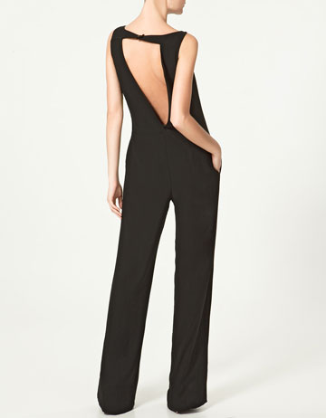 Jumpsuits at Zara, Winter Jumpsuits at zara, Jumpsuits online India
