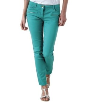 ankle length pants from Mango