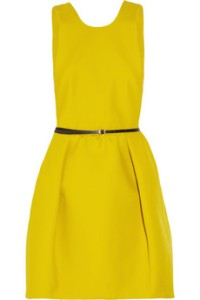 net a porter carven dress