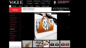 Ilaria mai Handbags available at kinche.com India