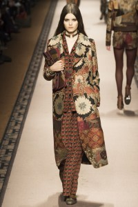 Etro, Fall Winter 2015